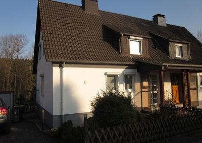 Doppelhaus Menden