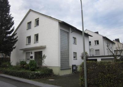Mehrfamilienhaus in Warstein