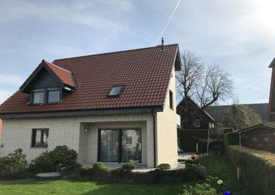 Einfamilienhaus in Bad Sassendorf