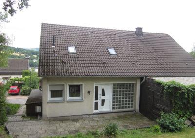 Einfamilienhaus mit Einliegerwohnung Sundern