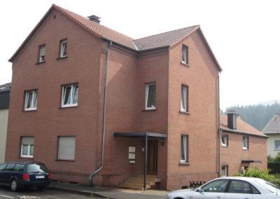 Mehrfamilienhaus Müschede Immobilienmakler Arnsberg