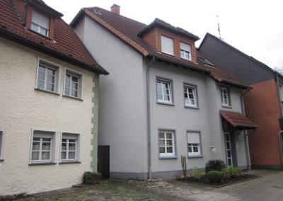 Mehrfamilienhaus in Werl