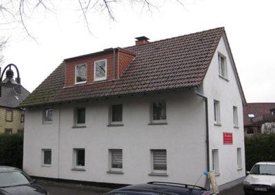 Immobilienmakler Arnsberg Mehrfamilienhaus Ense